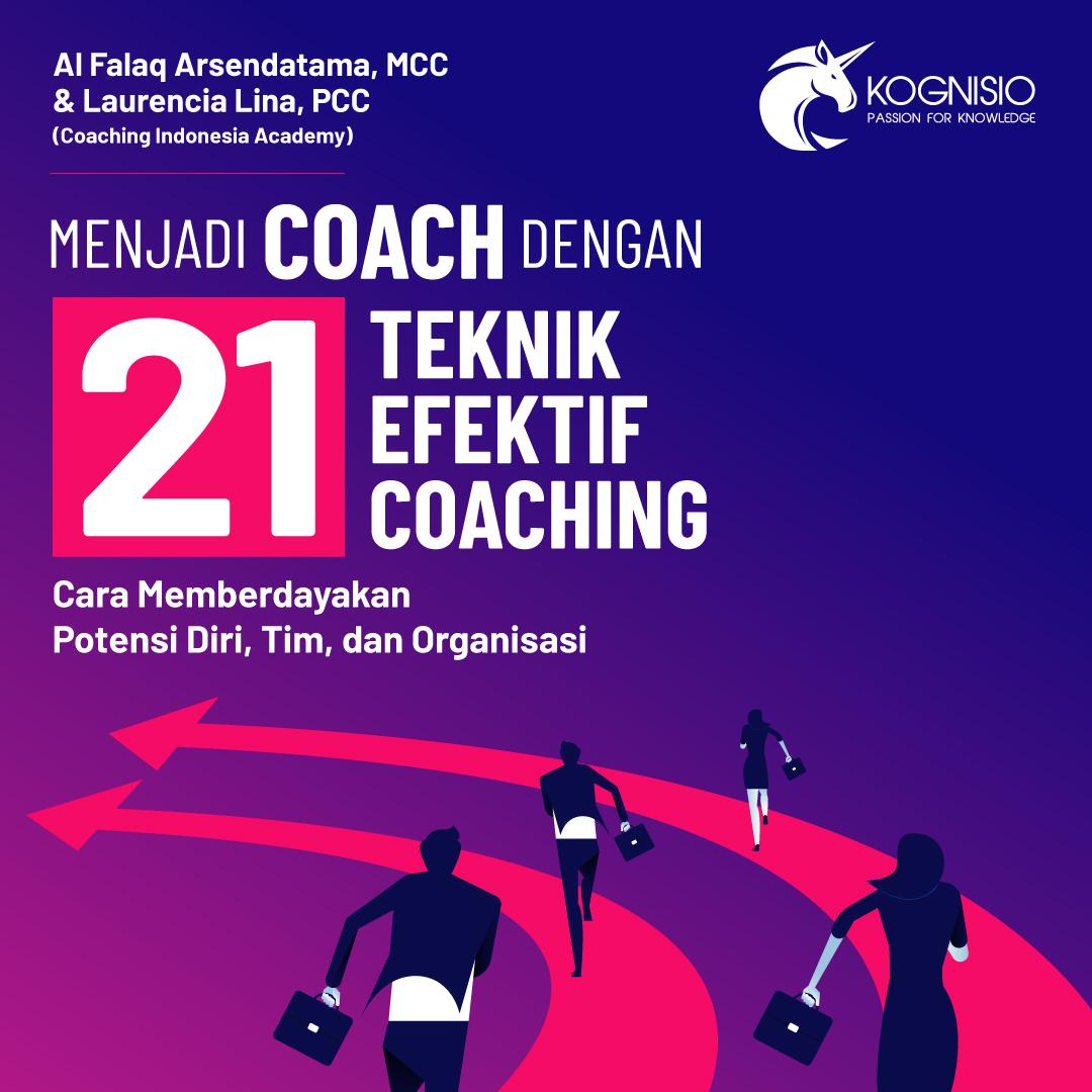 21 Teknik Coaching