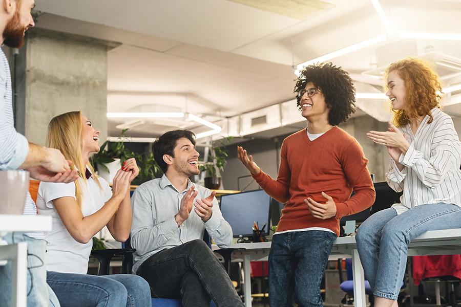 8 Skill Komunikasi yang Anda harus Miliki di Era Milenium