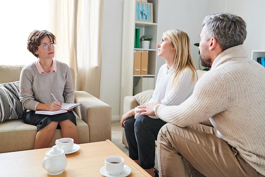 Relationship Coaching: Apa dan Bagaimana?