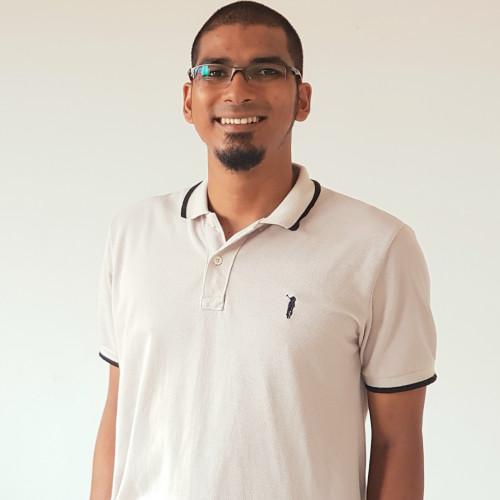 Abdillah Sanad, CPC