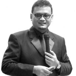 Cahyo Pramono SE, MBA